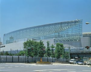 tokyo-international-forum