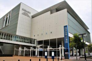 福岡国際会議場外観